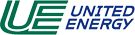 Logo United Energy